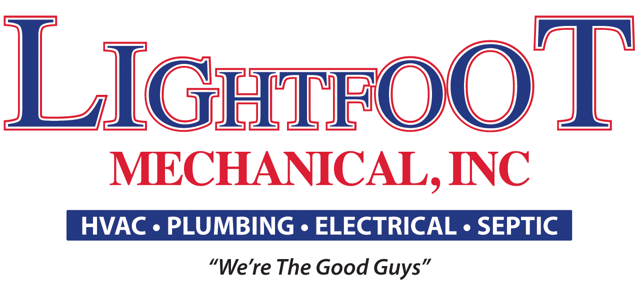 Lightfoot Mechanical, Inc