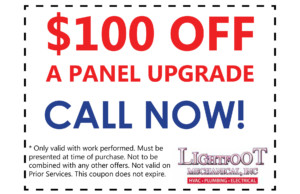 100offpanelupgrade1 call now