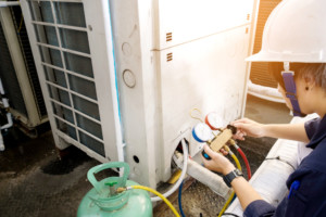 heating repair weatherford tx