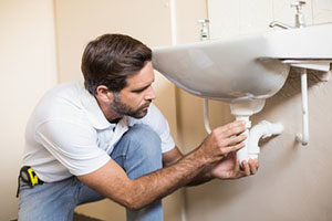 plumbing repair fort worth
