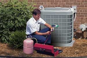 air conditioning installation fort worth