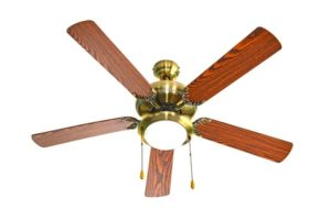 ceiling fan installation weatherford