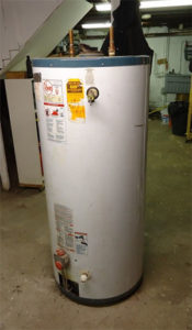 water heater repair burleson tx