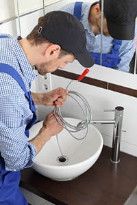 drain cleaning benbrook tx