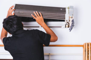 air conditioning replacement weatherford tx