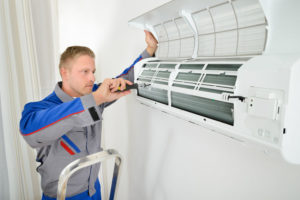 air conditioning service azle, tx