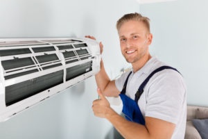 air conditioning installation granbury, tx