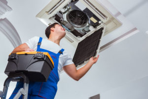 air conditioning service saginaw, tx