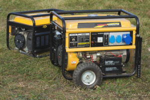 generator repair near me weatherford tx