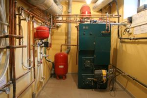 furnace installation near me weatherford tx