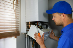 boiler service near me weatherford tx