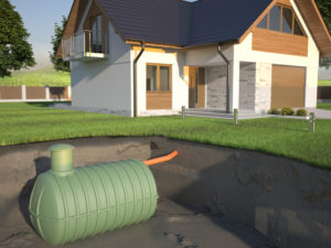 septic tank weatherford tx