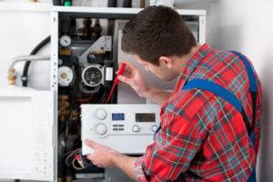 furnace repair crowley tx