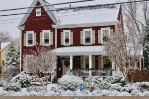 how to winterize your electrical system