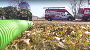 septic system maintenance in weatherford tx